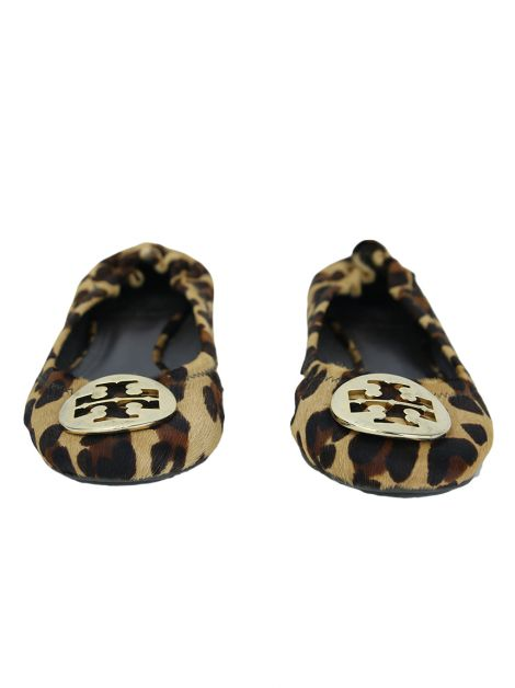 Sapatilha Tory Burch Cavalino Animal Print