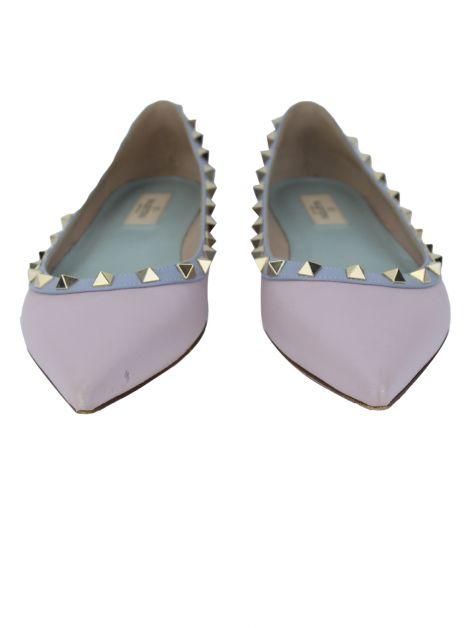 Sapatilha Valentino Rockstud Candy Color