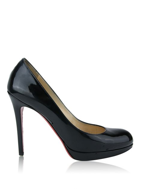 Sapato Christian Louboutin New Simple Pump