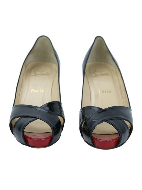 Sapato Christian Louboutin Shelley
