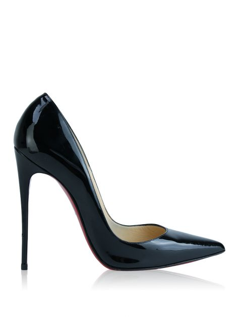 Sapato Christian Louboutin So Kate Preto