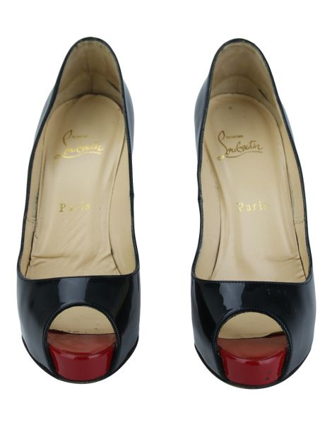 Sapato Christian Louboutin Very Prive