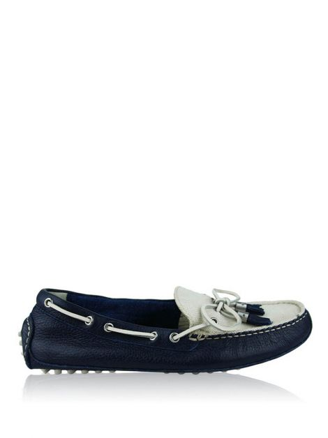 Sapato Cole Haan Boat Shoes