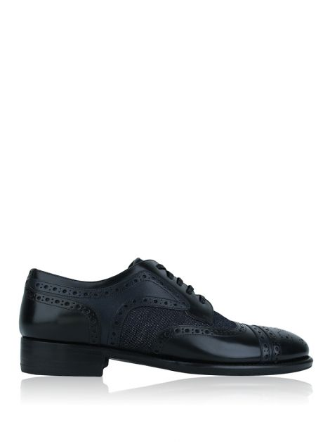 Oxford Dolce & Gabbana Denim Preto