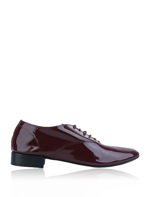 Oxford Repetto Zizi Bordô