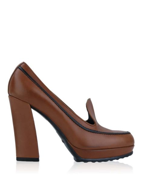 Sapato Tod's Loafer Marrom