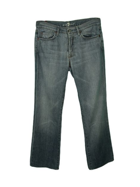 Calça Seven For All Mankind Jeans Masculino
