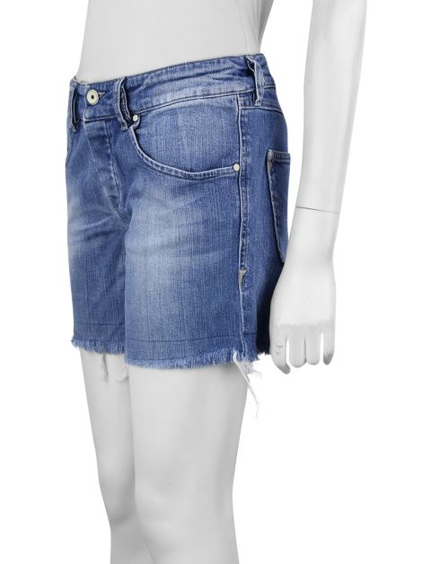Shorts Diesel Vixy Jeans