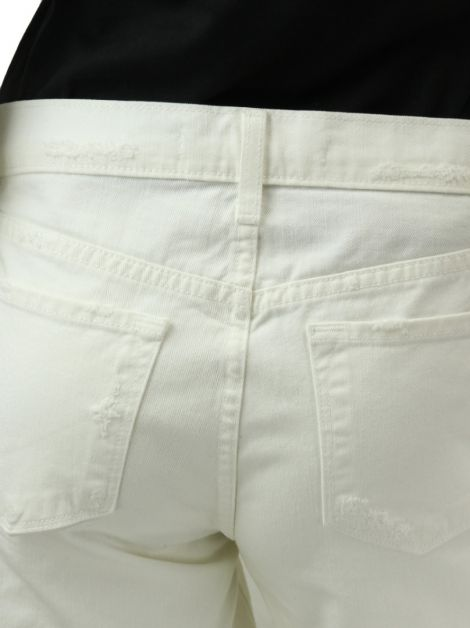 Shorts J Brand Curto Off White