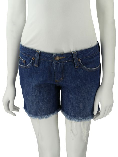 Shorts NK Jeans Escuro