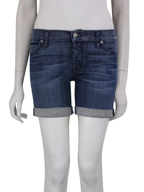 Shorts Seven For All Mankind Jeans