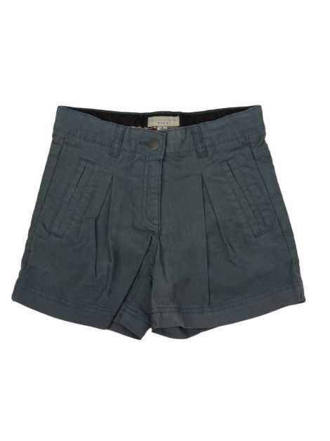 Shorts Stella McCartney Kids Azul Infantil