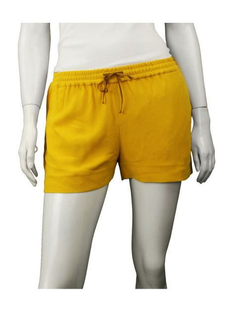 Shorts Super Suite 77 Mostarda