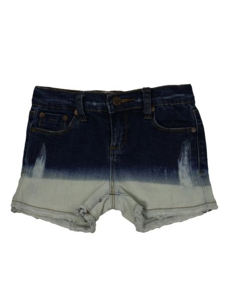 Shorts Tractr Degradê Infantil