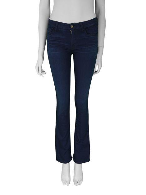 Calça Seven For All Mankind The Skinny Bootcut Jeans