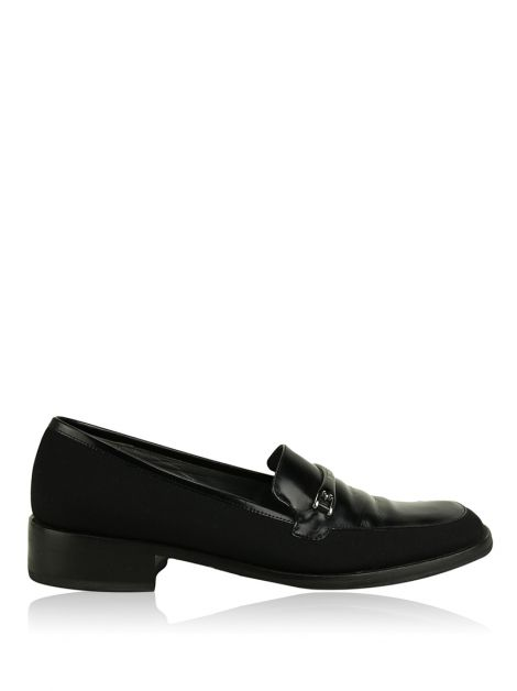 Slipper Bally Preto