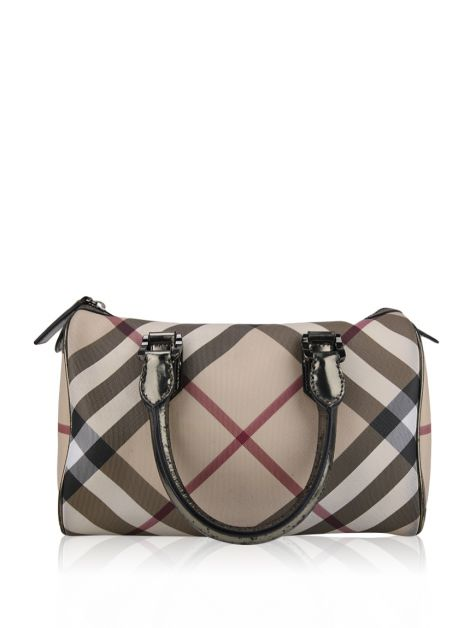 Bolsa Burberry Small Chester Bowling