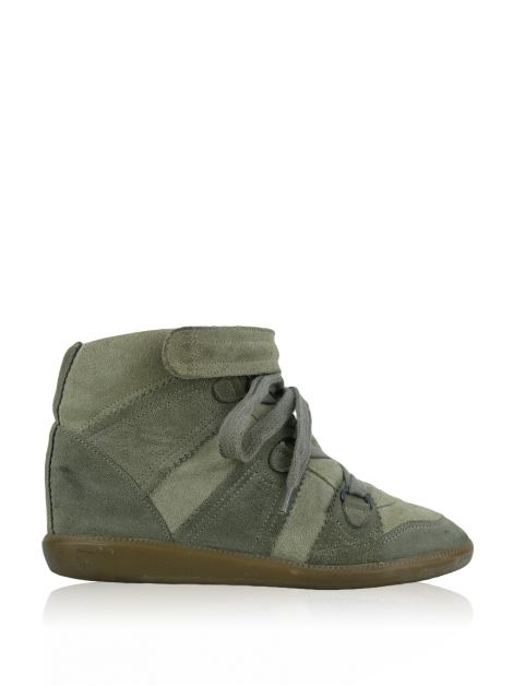 Sneaker Isabel Marant Betty Bege