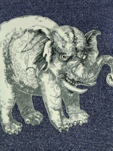 Suéter Louis Vuitton Elefante