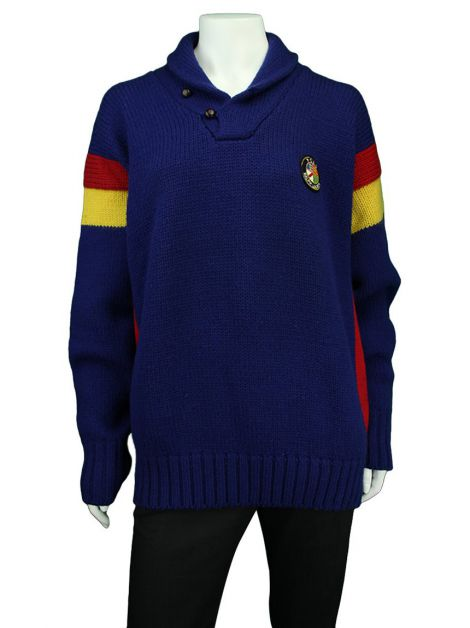 Suéter Polo Ralph Lauren Multicolor