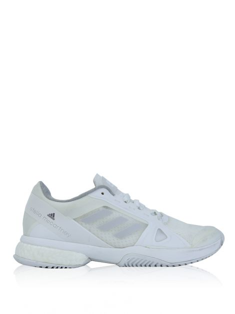 Tênis Adidas by Stella McCartney Boost Barricade