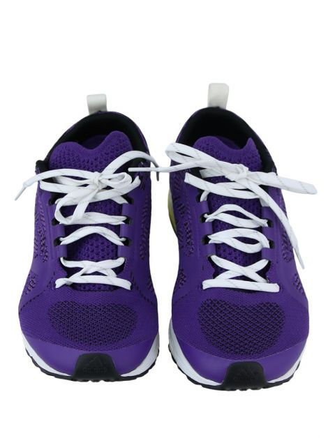 Tênis Adidas by Stella McCartney Roxo