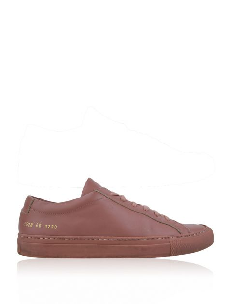 Tênis Common Projects Achilles Malva Masculino