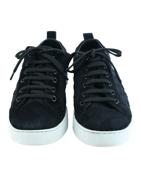 Tênis Louis Vuitton Stellar Sneakers Preto