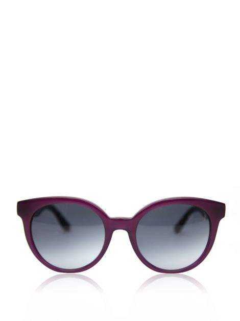 Óculos Tommy Hilfiger Roxo TH 1242/S