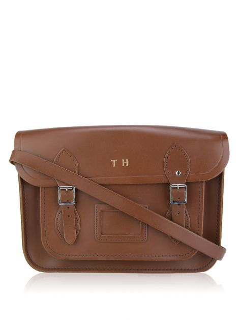 Bolsa Cambridge Satchel The Batchel