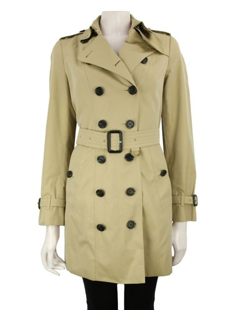 Trench Coat Burberry Honey