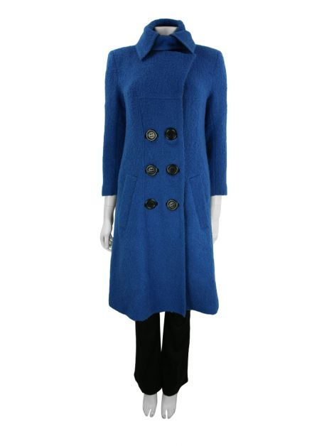Trench Coat Talie NK Tweed Azul