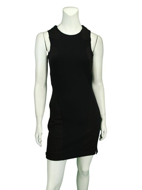 Vestido All Saints Preto