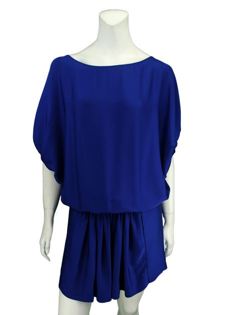 Vestido Diane Von Furstenberg Handy Dress