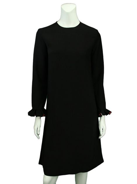 Vestido Issa London Preto