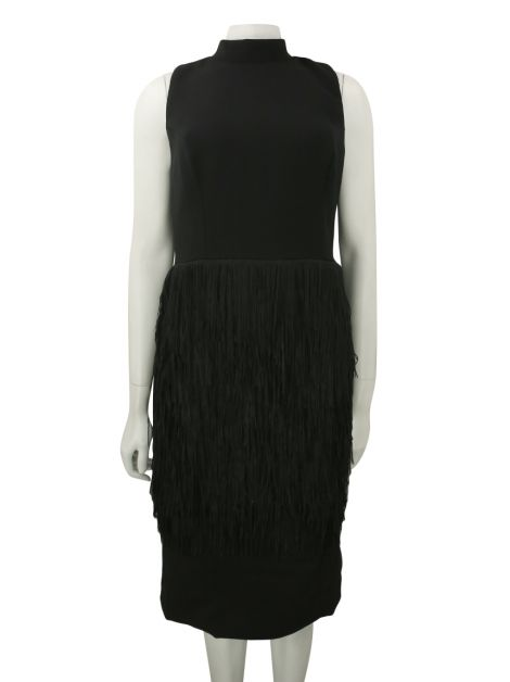 Vestido Mixed Bagatelle Preto