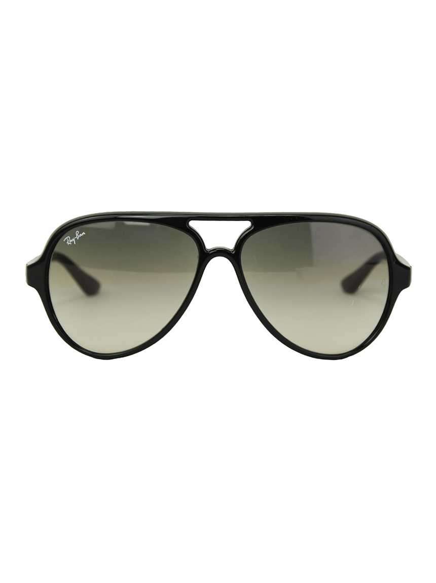 214f81e2717e2 Óculos Ray Ban Cats 5000 Preto Original - IP45