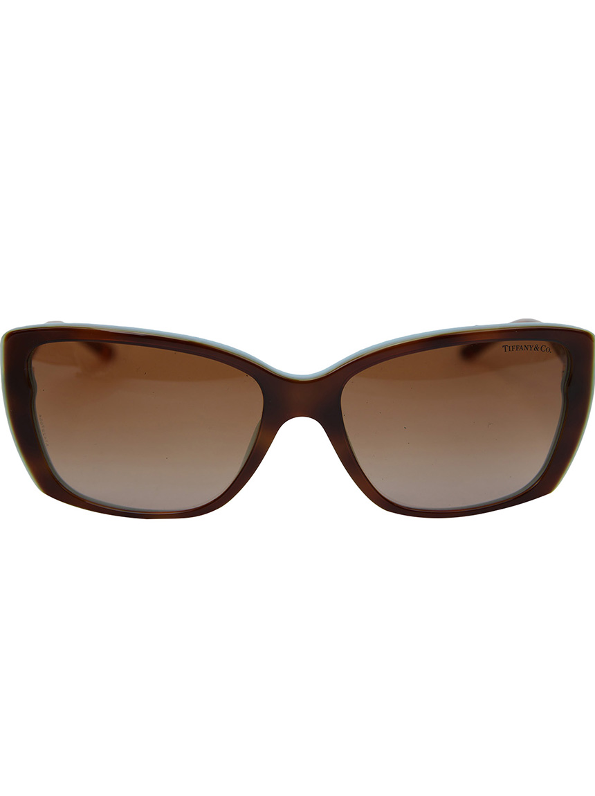 b84cd67ff09d7 Óculos Tiffany   Co Acetato TF4079 Original - IP67