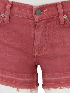 Shorts Seven For All Mankind Jeans Malva