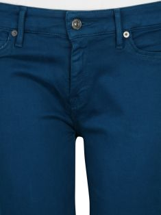 Calça Seven For All Mankind Jeans Azul Petróleo