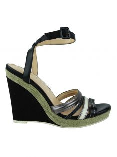 Anabela Cole Haan Couro