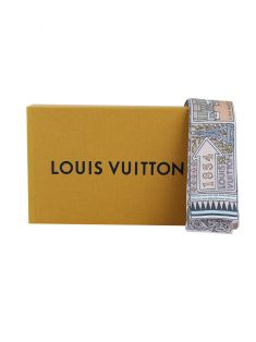 Bandeau Louis Vuitton Jeu De Louis BB