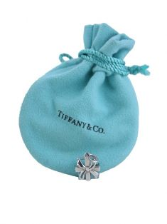Berloque Tiffany & Co Gift Box