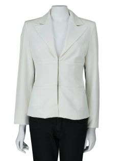 Blazer Bebe Off-White