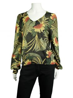 Blusa Marc by Marc Jacobs Estampada