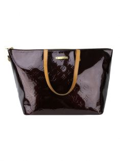Bolsa Louis Vuitton Bellevue Rouge Fauviste