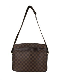 Bolsa Louis Vuitton Shelton MM Damier Ebene