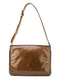 Bolsa Louis Vuitton Thompson Street Caramelo