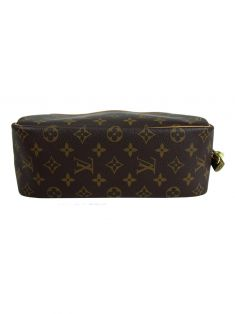 Bolsa Louis Vuitton Trouville Monograma