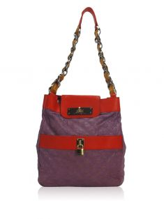 Bolsa Marc Jacobs Hobo Quilted Colorblock